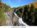 canyon-sainte-anne-waterfall-260nw-571601212.jpg